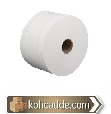Filafi Mini İçten Çekmeli Tuvalet Kağıdı 6 Kilo 12'li-KoliCadde