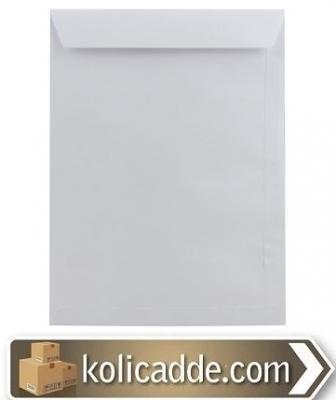Torba zarf 12x25 cm. 1. Hamur-KoliCadde