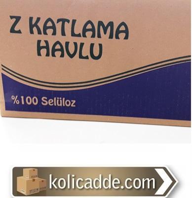 Filafi Z Katlama Havlu 12x200 Adet 23x20 cm