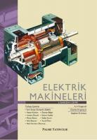 Elektrik Makineleri ( Ciltli )