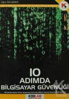 10 Adımda Bilgisayar Güvenliği