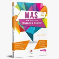 MAS Kaymakamlık Sınavı Tamamı Çözümlü 5 Deneme