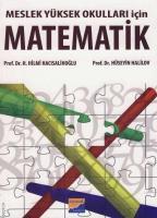 Meslek Yüksek Okulları İçin Matematik
