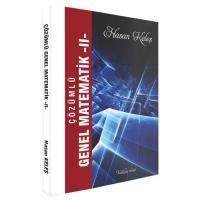 Çözümlü Genel Matematik 2