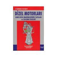 DİZEL MOTORLARI