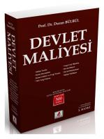 DEVLET MALİYESİ