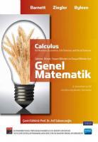 Genel Matematik