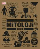 Mitoloji Kitabı (Ciltli)