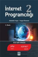 İnternet Programcılığı 2