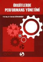 Örgütlerde Performans Yönetimi