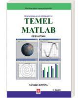 Temel matlab Ders Kitabı
