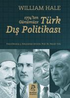 1774'ten Günümüze Türk Dış Politikası