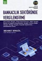 Bankacılık Sektöründe Vergilendirme (Ciltli)