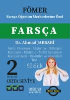 Fömer - Farsça 2 (Orta Seviye) Farsça Öğretim Merkezlerine Özel
