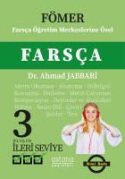 Fömer - Farsça 3 (İleri Seviye) Farsça Öğretim Merkezlerine Özel