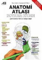 Anatomi Atlası Boyama Kitabı