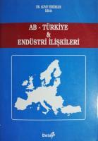 AB-Türkiye & Endüstri İlişkileri
