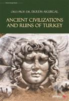 Ancient Civilizations and Ruins of Turkey (Ciltli)