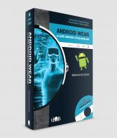 ANDROID WEAR VE İLERİ ANDROID UYGULAMALARI