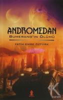 Andromedan Bumerang'ın Ölümü