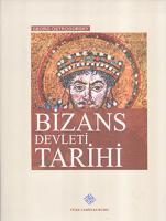 Bizans Devleti Tarihi