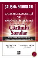 Çalışma Sorunları - Çalışma Ekonomisi ve Endüstri İlişkileri KPSS ve Kurum Sınavları Çözümlü Sorular