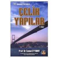 Çelik Yapılar 1 / Prof. Dr. Cemal Eyyubov