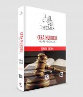 Themis Ceza Hukuku Genel Hükümler / 2017