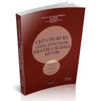 Ceza Hukuku Özel Hükümler Pratik Çalışma Kitabı