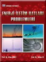 Çözümlü Enerji İletim Hatları Problemleri