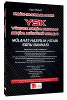 Kaim Makam Serisi YSK Mülakat Hazırlık