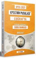 KPSS nin Pusulası Coğrafya Soru Bankası Çözümlü