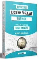 KPSS nin Pusulası Türkçe Soru Bankası Çözümlü