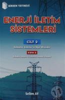 Enerji İletim Sistemleri Cilt 2 Kısım 2