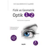 Fizik ve Geometrik Optik 1 ve 2
