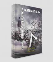 Çözümlü Genel Matematik I