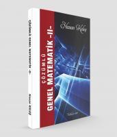 Çözümlü Genel Matematik II