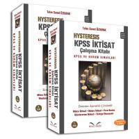 """""""HYSTERESIS KPSS İktisat Çalışma Kitabı"""