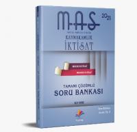 MAS Kaymakamlık Sınavı İktisat Soru Bankası