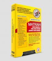 MATRAH VERGİ HUKUKU VE TÜRK VERGİ SİSTEMİ ÇÖZÜMLÜ SORU BANKASI