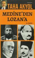 Medine'den Lozan'a