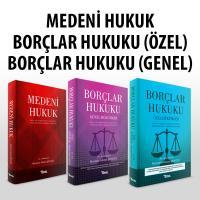 TEMSİL Medeni Hukuk, Borçlar Hukuku(özel), Borçlar Hukuku(genel)