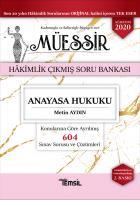 Müessir Anayasa Hukuku