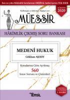 Müessir Medeni Hukuk