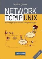 Network TCP/IP UNIX El kitabı