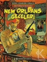 New Orleans Geceleri Jim Cutlass'ın Serüvenleri