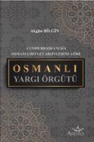 Osmanlı Yargı Örgütü