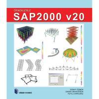 Örneklerle SAP 2000 - V20