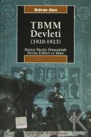 TBMM Devleti (1920-1923)