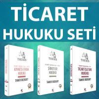 THEMIS Ticaret Hukuku Seti